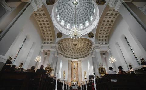 Zdjecia z ceremonii ślubnej w Zakopanym 49