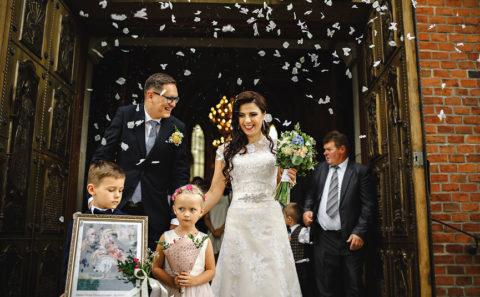 Zdjecia z ceremonii ślubnej w Zakopanym 50