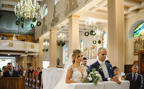 Zdjecia z ceremonii ślubnej w Zakopanym 51
